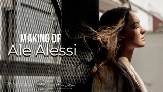 MAKING OF ALE ALESSI