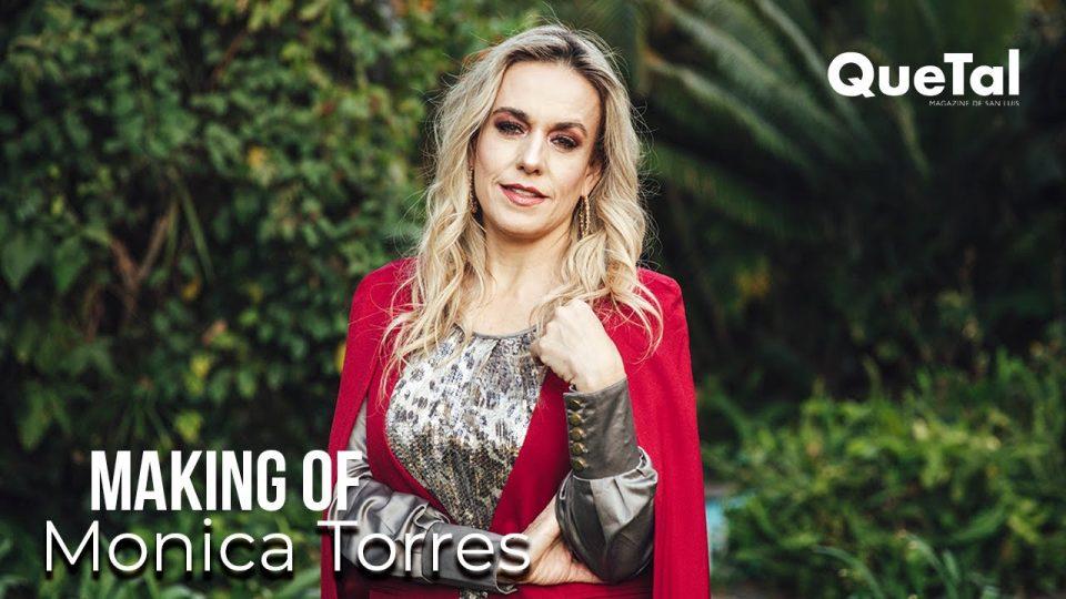 MAKING OF DE MONICA TORRES