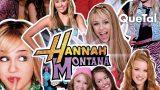 15 AÑOS DEL ESTRENO DE HANNAH MONTANA