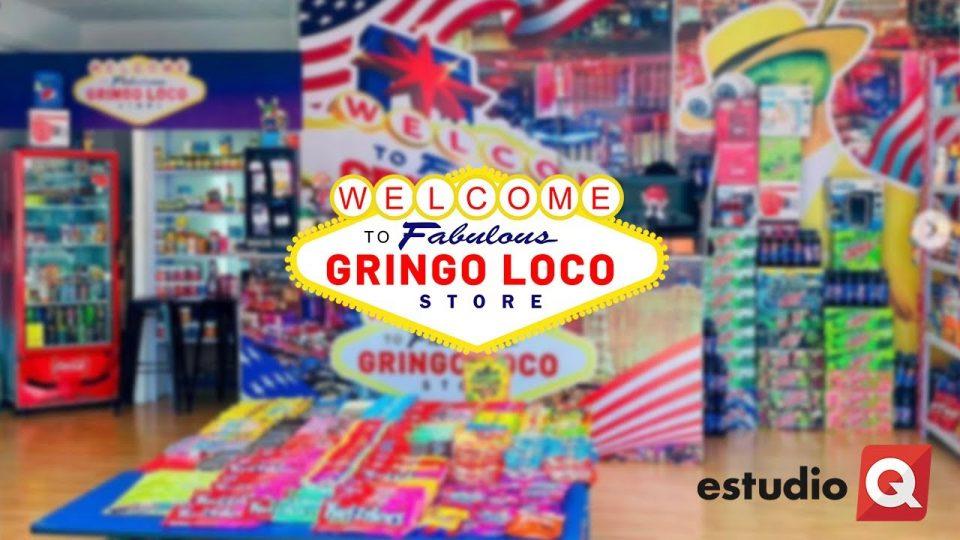 CONOCE GRINGO LOCO STORE