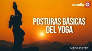 POSTURAS BÁSICAS DEL YOGA con SIGRID WERGE