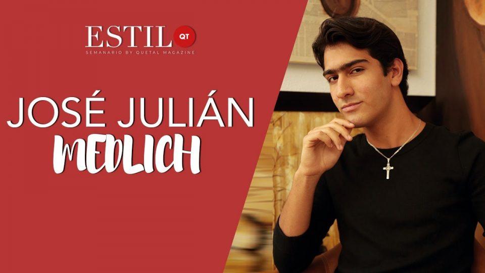 ESTILO QT presenta: JOSÉ JULIÁN MELDICH