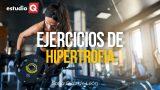 EJERCICIOS DE HIPERTROFIA CON SOFIA DÍAZ DE LEÓN
