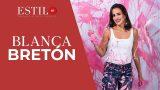 ESTILO QT presenta: CAVA DE BLANCA POR BLANCA BRETÓN