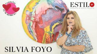 ESTILO QT presenta: SILVIA FOYO