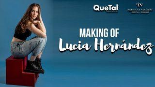 MAKING OF DE LUCIA HERNANDEZ