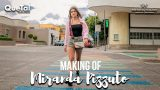 MAKING OF DE MIRANDA PIZZUTO