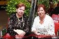 Queta de Contreras y Elvia de Madrigal.