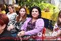 Diana Olvera y Diana Reyes.