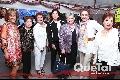 Gloria Estrada, Queta Contreras, Águeda Chávez, Laura Solís, Martha de Malo, Toyita Villalobos y Elvia de Madrigal.