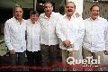 Jaime Díaz Infante,  Ricardo Castro, Eduardo Portillo, Mario García Valdez y Juan Ignacio Silos Castro.