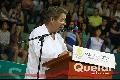 Dando por inaugurado el San Luis Open Challenger 2014.