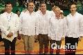 Luis Arturo Estrada, Mario García Valdez, Eduardo Portillo, Jaime Díaz Infante y Enrique Abud.
