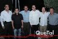 Daniel Domínguez, Raúl Gallegos, Pollo Orozco, Fernando Pérez Espinosa, Armando Zacarías y Luis Antonio González.