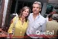 Ilse y Carlos Pacheco.