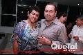 Ruth y Carlos Valle.