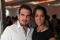 Micke García y Paulina Martínez.