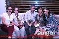 Alejandra Acebo, Anita Palacios, Jorge Mancilla, Elba Garza y Lupita Bárcena.