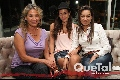 Susana Valdés, Daniela Valdés y Laura Barbosa.