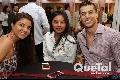 Xóchitl, Daniela Castañón y Aurelio González.