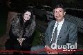 Ana Cecilia Favela y Mario Ruiz.