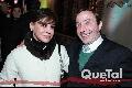 Clara Luz Portales y Ángel Candia.