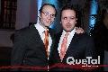 Xavier Nava y Xavier Castro de la Maza.