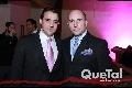 Oscar Valle y Juan Pablo Nava.