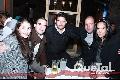 Claudia, Rodrigo, Christopher, Gabriel y Delia.
