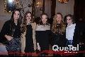 Marylín Torres, Vicky Pérez, Beri Gallardo, Marisusi Ciuffardi y María José Foyo.