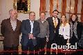 José Antonio Lorca, Felipe Palau, Carlos Nava, Germán González, Maribel Dantuñano y Ángeles González.