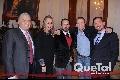 Gerardo Rodríguez, Meritchell Galarza, Alejandro la Fuente, Federico García y Alejandro Rivera.