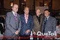 Fernando Pérez Espinosa, Carlos Torres, Pedro Manuel de la Fuente y Ángel Castillo.