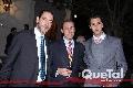 Darío Güemes, Jesús González y Jesús González Jr.