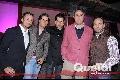 Jaime Valle, Juan Carlos y Alejandro Valladares, Paco y Carlos Torres.