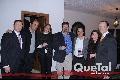 Ramón Farías, Gabriel y Adriana Valle, Manuel Almaguer, Raúl Antúnez, Claudia Castro de la Maza y Javier Nava.