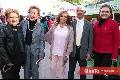 Carmenchu Vilet de Torres, Cristina de Garfias, Maricela Castañón de García, Carlos Gil Cabello y Toyita de Villalobos.