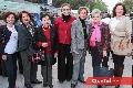 Ani Rosell de Anaya, Licha Ortega de Carreras, Enriqueta de Contreras, Toyita Villalobos, Cristina Garfias, Martha Lozano de Malo y Laura de Cervantes.