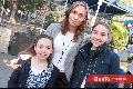 Andrea, Mónica y Ana Pau Garfias.