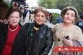 Queta de Contreras, Carmenchu Vilet de Torres y Lula Hernández de Ortega.