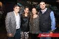 Aurelio Cadena, Claudia Rodríguez, Ángeles Mahbub y Santiago Labastida.
