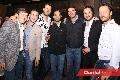 Aurelio Cadena, Alfonso César, José Iga, Rubén Leal, Santiago Labastida, Roberto Alcalde y Daniel Villarreal.