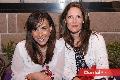 Ylenia de Estrada y Paulina de D'Antuñano.
