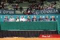 Inauguración San Luis Open Challenger Tour 2015.