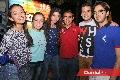 Montse, Dany, Alexia, Jorge, Rodrigo y Juan Luis.