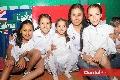 Jania, Vanesa, Alejandra, Norma y Karina.