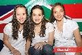 Amalia Castro, Regina Carrillo y Caro Salinas.