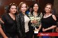 Carmen de Salinas, Guadalupe Azcona, Laura Gama y Mary Nieto.