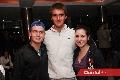 Alan, Carlos y Paulina.