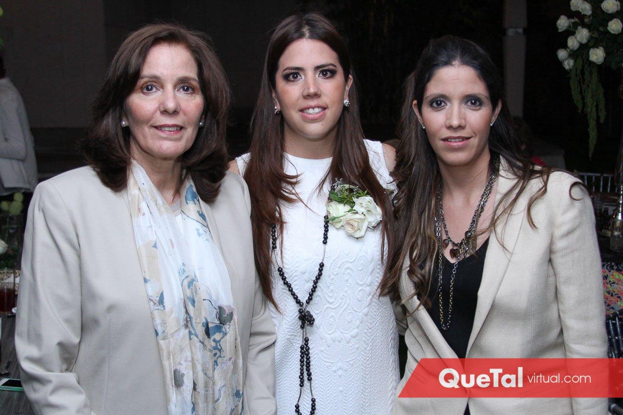 Gaby Carrilo que tal virtual | revista sociales san luis potosí, s.l.p.